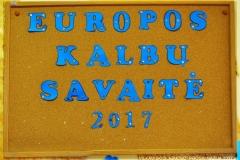 EUROPOS KALBŲ SAVAITĖ (1)