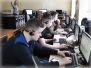 Galimybe lavinti kūrybiškumą naudojasi 56 mokiniai