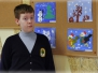 Jonušo Levulio kūrybinių darbų paroda