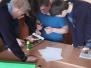 Klasės valandėlės su socialine pedagoge