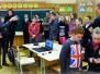 Mokiniai ugdė inžinerinius ir informacinių technologijų kūrybiško panaudojimo gebėjimus