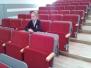 Mokinių tarybos ekskursija į Vilnių ir sėkmė konkurse