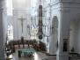 Muzikos pamoka Švč. Mergelės Marijos Apsilankymo katedroje