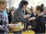 Pradinukų šaškių varžybos, skirtos Lietuvai