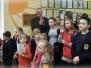 Savivaldybės tarybos nario padėka progimnazijai už pilietinę akciją