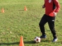 Susitikimas su futbolo treneriu Šarūnu Litvinu