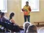 Susitikimas su Rio de Ženeiro olimpinių žaidynių savanore