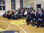 Visuotinis tėvų susirinkimas
